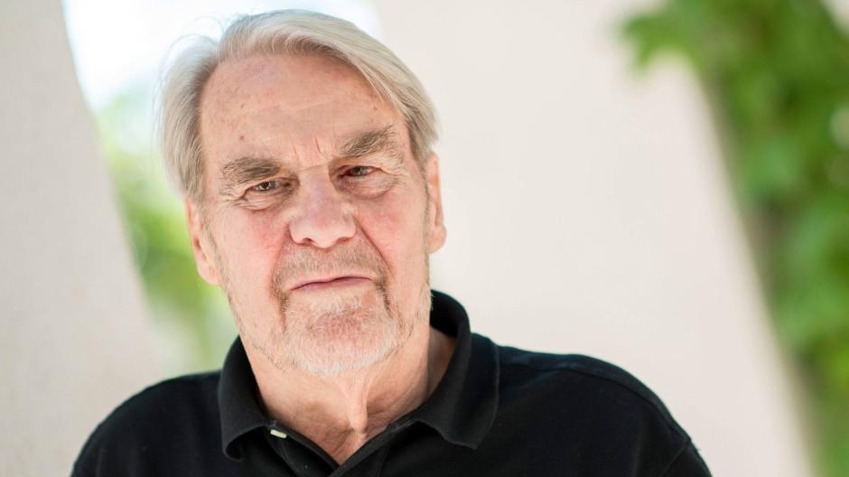 Gerd Ruge arbeitete viele Jahre für die ARD.