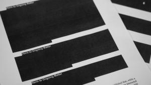 Mueller-Bericht veröffentlicht