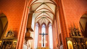 Hessen glauben eher an Wunder als an Gott