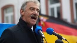 AfD zahlt 50 Euro fürs Demonstrieren