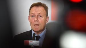 Oppermann spricht von Pogromstimmung in Clausnitz
