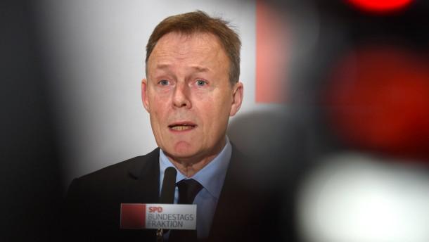 """Oppermann spricht von """"Pogromstimmung"""" in Clausnitz"""