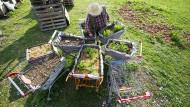 Eigentlich gibt es schönere Möglichkeiten, einen Garten zu gestalten – doch sie dürften in der Regel teurer sein.