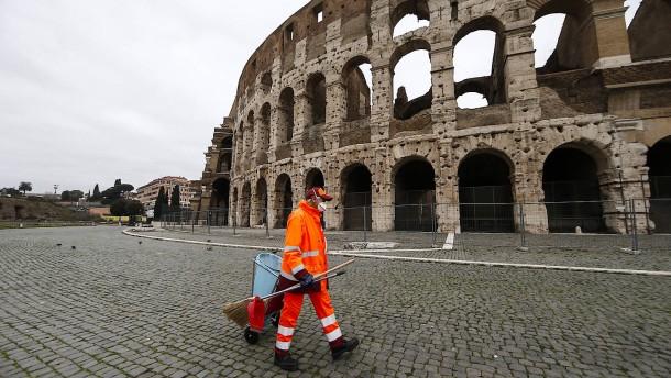 Was Italien tun kann