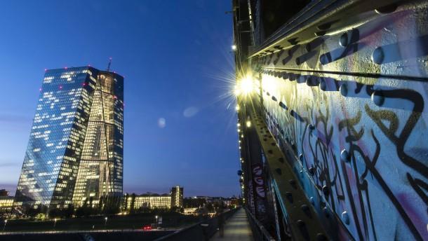 Wie die EZB-Bankenaufsicht im Kampf gegen Corona hilft