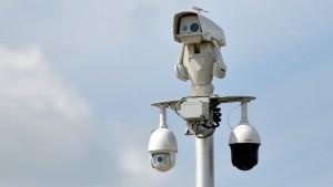 Bundespolizei soll alle Kennzeichen an den Grenzen scannen