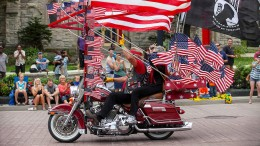 Zollstreit lässt Harley Davidson weiter leiden