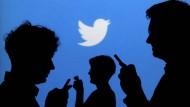 Gründer-Bonus hilft Twitter-Aktie nicht