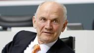 Ferdinand Piëch will bei VW aussteigen