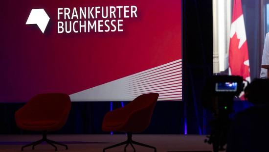 BOOKFEST digital der Frankfurter Buchmesse