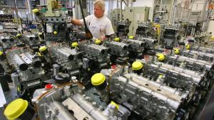 Autobauer sollen auch bei Benzinmotoren gekungelt haben