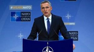 """""""Wir wollen keinen neuen Kalten Krieg"""""""