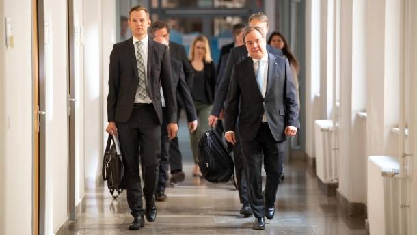 PR-Kontrollorgan untersucht Heinsberg-Studie