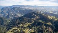 Trotz Finanzhilfen und Aufklärung konnte der Koka-Anbau in Kolumbien bislang nicht eingedämmt werden.