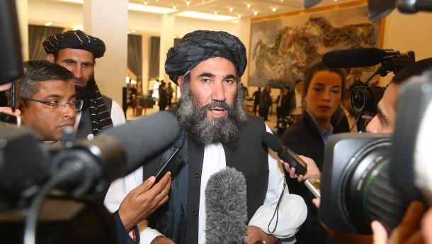 Was steckt hinter Amerikas Abkommen mit den Taliban?