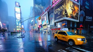 New York sagt dem Silicon Valley den Kampf an