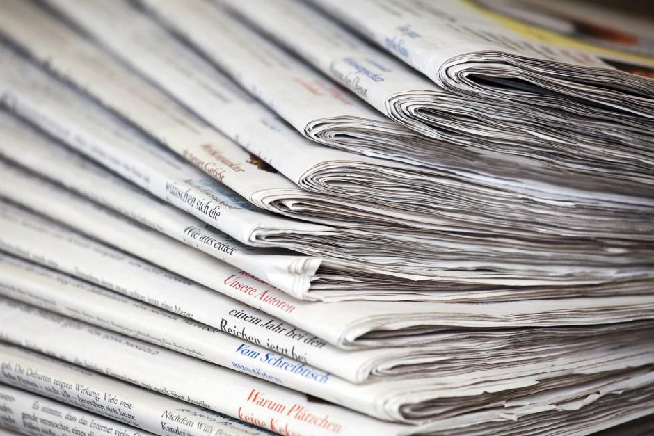 Früher wurde der Erfolg einer Zeitung an den Verkaufszahlen festgemacht. Heute können Journalisten Rückschlüsse auf einzelne Artikel ziehen.