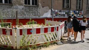Hat Rot-Grün-Rot einen Plan für die maroden Berliner Schulen?