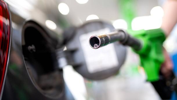 Der entfesselte Benzinpreis