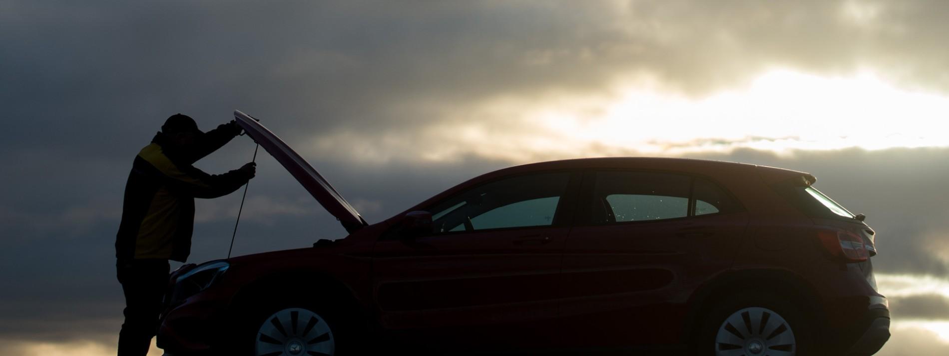 Reparaturkosten für Gebrauchtwagen steigen weiter an