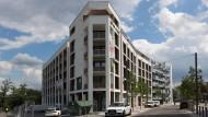 205 Mikro-Apartments im Offenbacher Hafen