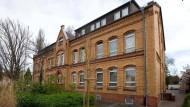 Raum für Vergangenheit: Das Dokumentationszentrum soll darstellen, wie sehr Hanau vom Militär geprägt ist.