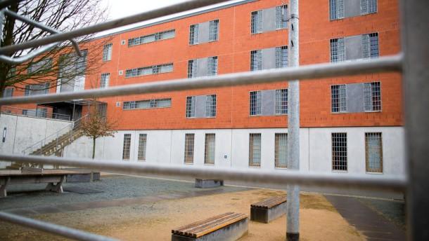 Rechtes Netzwerk in Gefängnissen - JVA Hünfeld