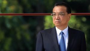 "Li Keqiang: ""Multilaterale Ordnung verteidigen"""
