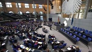 Merkel rechnet mit einem Ja zur Spanien-Hilfe
