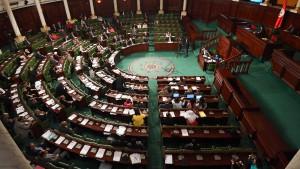 Fünfzehntausend Kandidaten für 217 Mandate
