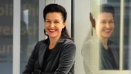 Bettina Reitz soll Präsidentin werden