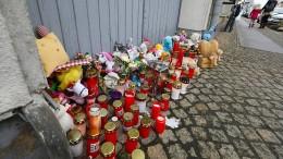 Stiefvater von getöteter Sechsjähriger festgenommen