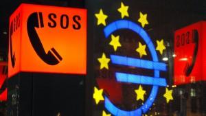 Anleihenkäufe der EZB laut Generalanwalt rechtens