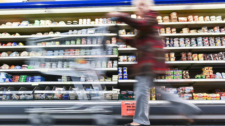 Haften für ihre Mangel selber: Produzenten von Wurst und Käse