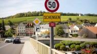 Schengen steht wie kaum ein anderer Ort für das freie Europa.