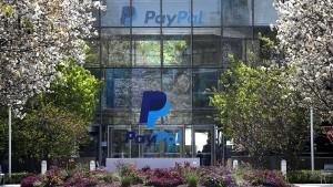 Paypal kauft europäischen Mobil-Bezahldienst iZettle