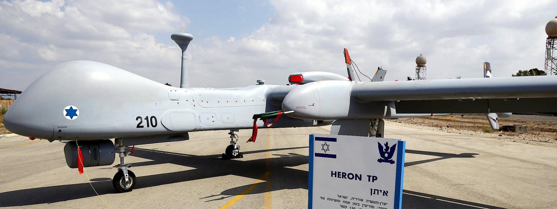 SPD signalisiert Zustimmung zu bewaffneten Drohnen