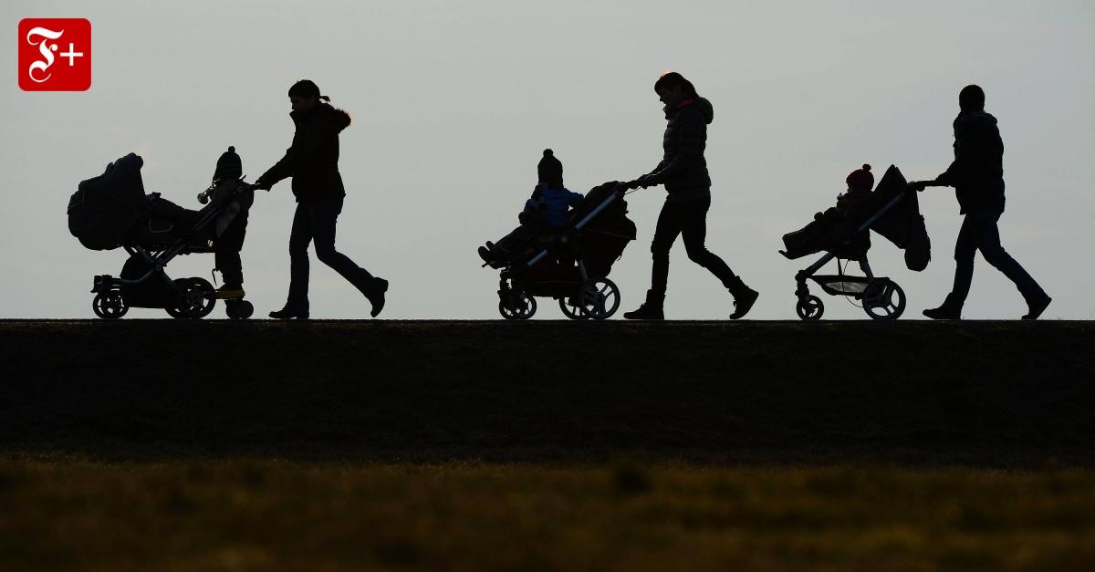 Homeoffice in der Corona-Krise: Eine Chance auf Kinder