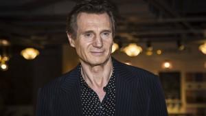 Liam Neeson sorgt mit Interview-Aussagen für Empörung