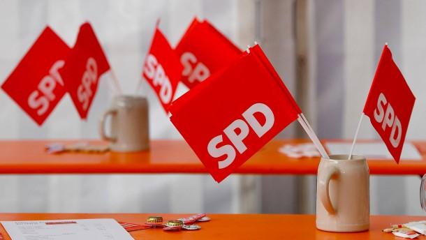 Auch Dirk Diedrich aus Dithmarschen will SPD-Chef werden