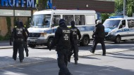 Der Drogenhandel geht weiter: Razzia in Berlin im Mai
