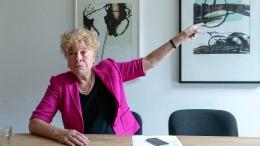 Warum Gesine Schwan für den SPD-Vorsitz kandidieren will