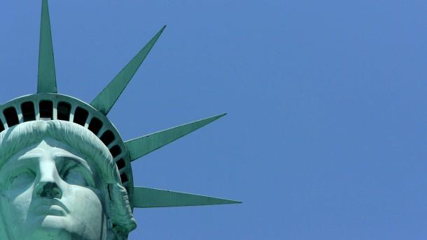 Mit Amerika gewinnen