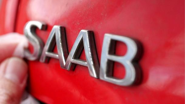 Keine Lösung für Saab