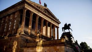 Dutzendfacher Vandalismus am Tag der Deutschen Einheit