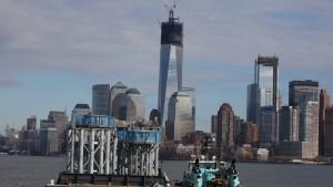 Leben mit dem Terror von Boston