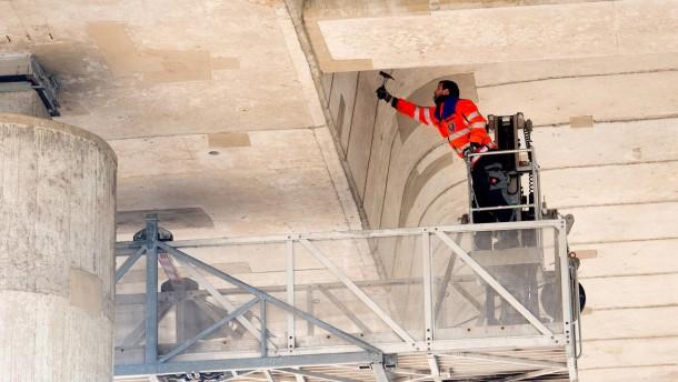 Anleihen für den Brückenbau