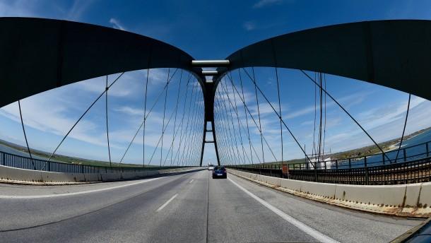 Neue Fehmarnsundquerung wird ein Tunnel