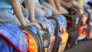 Eltern gegen Schulzeitverkürzung