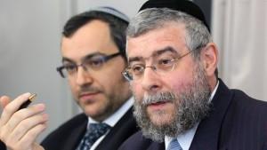 Europäische Rabbiner kritisieren Kölner Urteil